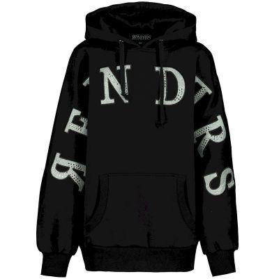 Reinders Sweater zwart  
