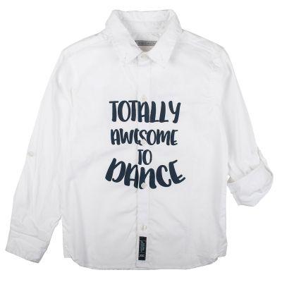Rumbl Overhemd