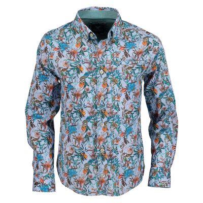 State Of Art Rookies Overhemd