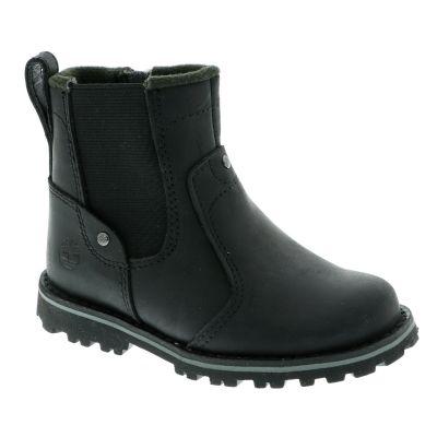 555223f6a7cd1c Timberland Shoes Enkellaarzen zwart - kleertjes.com