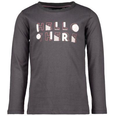 6c490858bbf Tumble 'N Dry T-shirt grijs - kleertjes.com