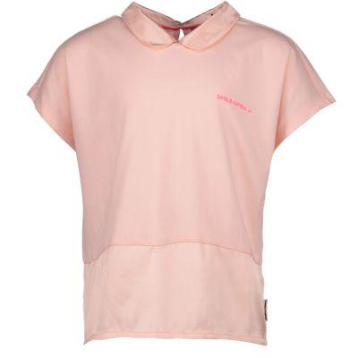 6667f70579e Tumble 'N Dry T-shirt roze - kleertjes.com