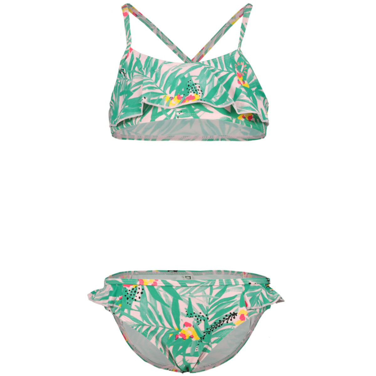 12fba8963249a9 Tumble 'N Dry Bikini roze - kleertjes.com