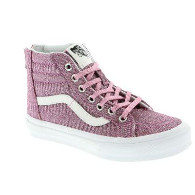 8fd475da4f1 Vans Sneakers roze - kleertjes.com