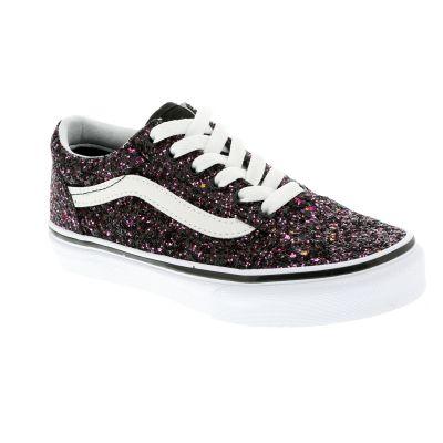 groothandel online kijk uit voor beste keuze Vans Sneakers zwart - kleertjes.com