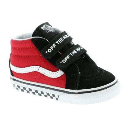 vans schoenen kleur