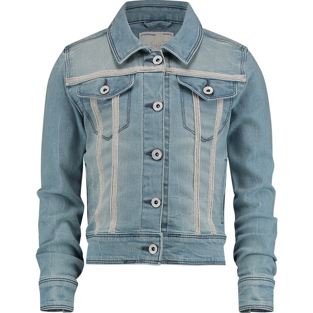 b4688024e41 Vingino Meisjes jassen & blazers - kleertjes.com