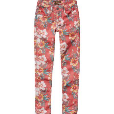 4770a8a7cf8fd0 Meisjes broeken & jeans bestel je online bij