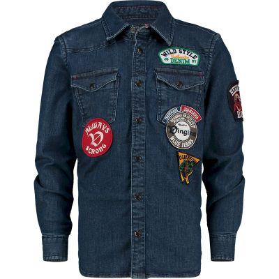 online te koop beste selectie prachtige stijl Jongens overhemden bestel je online bij