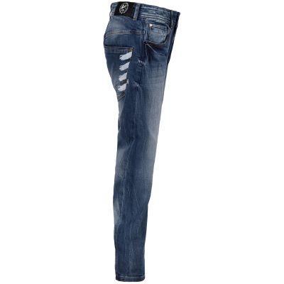 65c6de3d205e8f Vingino Jeans blauw - kleertjes.com