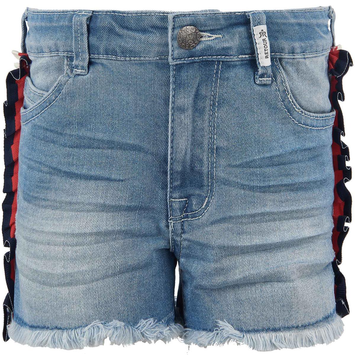 Korte broek Retour Jeans