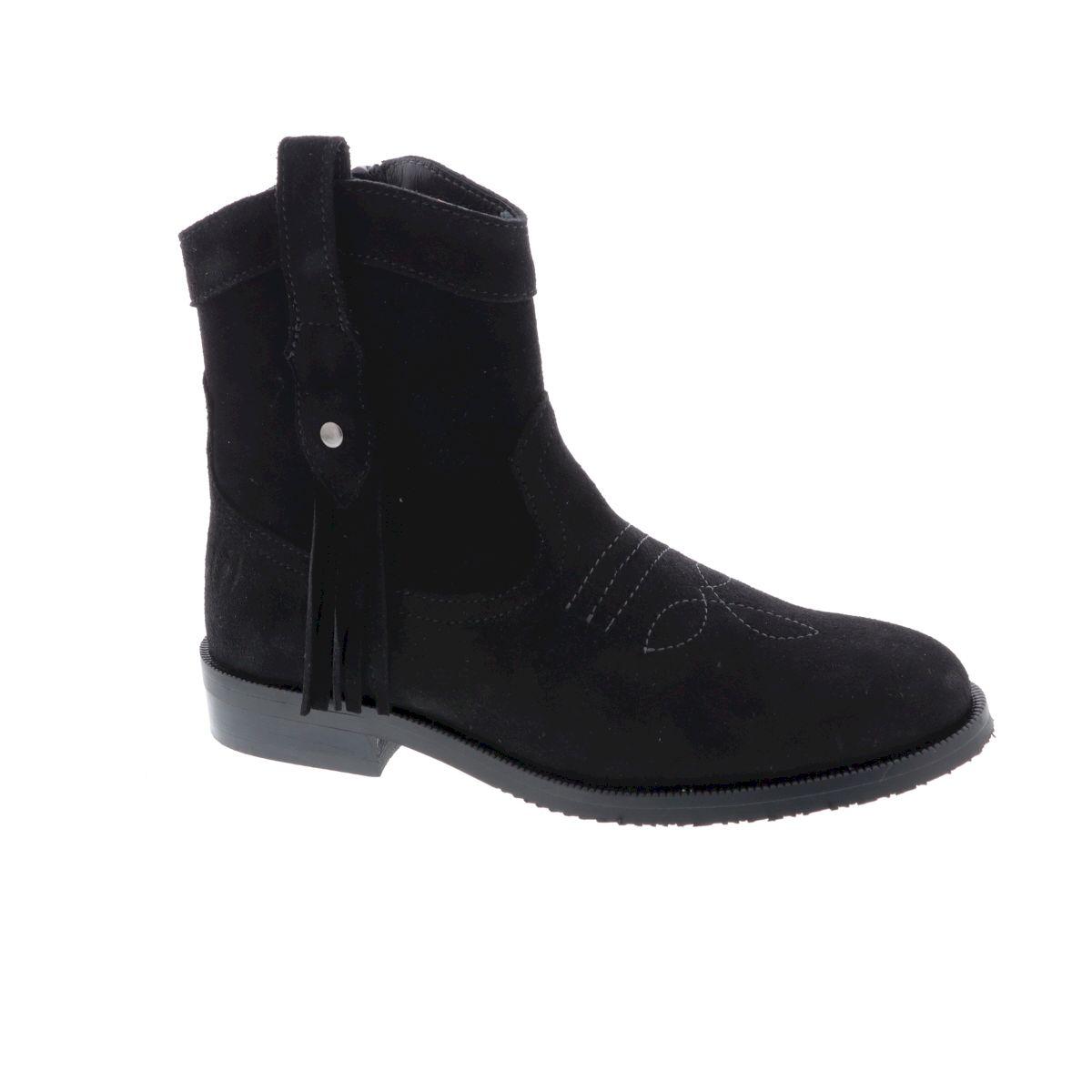 Enkellaarzen Shoesme