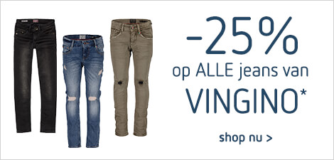 Vingino jeans deal
