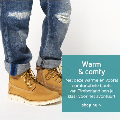 Collectie Timberland Shoes