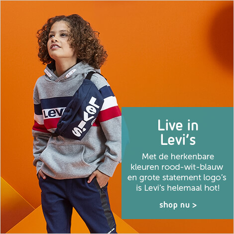 Collectie Levi's