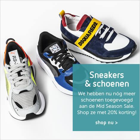Collectie Sneakers & Schoenen