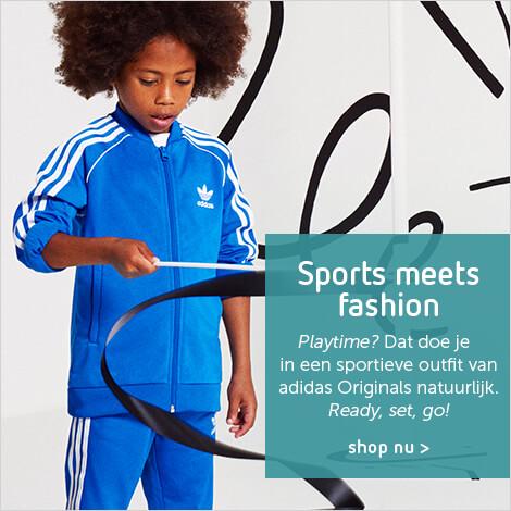 Collectie Adidas Originals