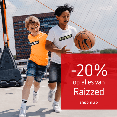 -20% op Raizzed