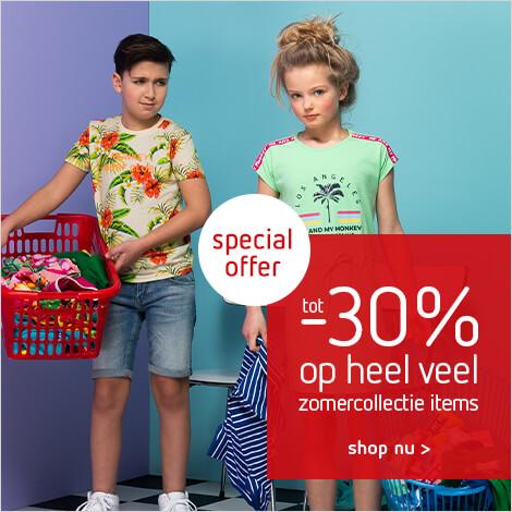 Special offer - Tot -30% op heel veel items