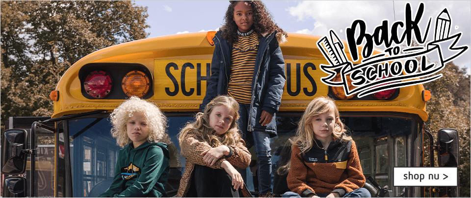 #BackToSchool bij Kleertjes,com