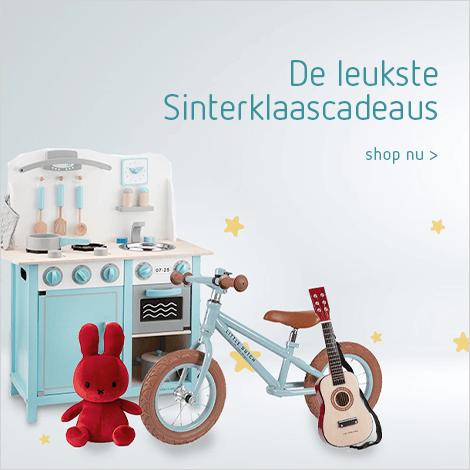 De leukste Sinterklaaskadootjes bij Kleertjes-com