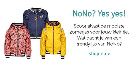 Zomerjas Nono