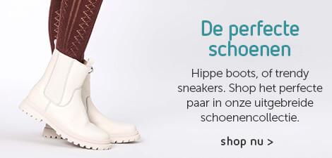 Nieuwe collectie schoenen