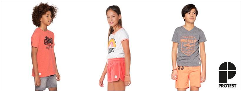 Protest Kinderkleding.Protest Kinderkleding Bestel Je Online Bij