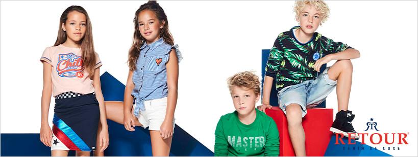 Kinderkleding Opruiming.Retour Jeans Kinderkleding Bestel Je Online Bij