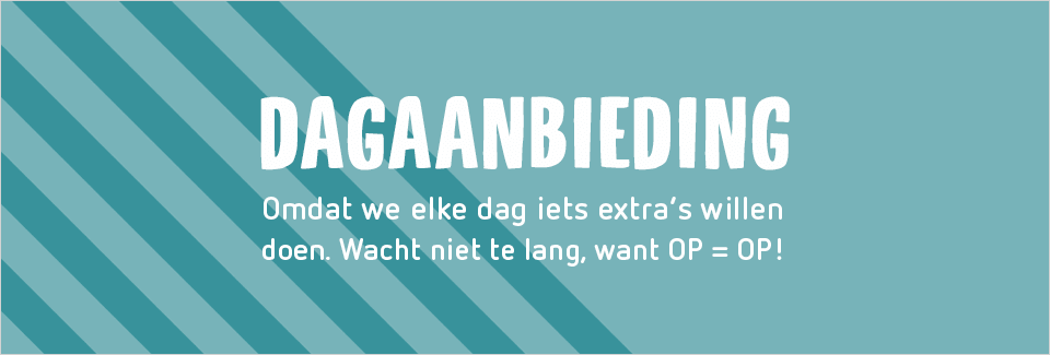 Dagaanbieding | Avantisport.nl