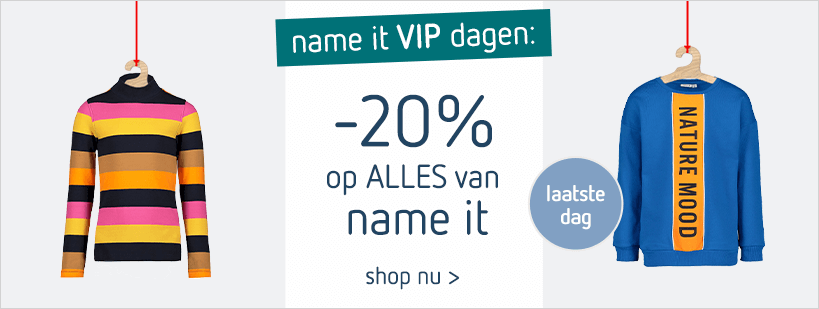 24-09 - name it VIP-dagen - laatste dag