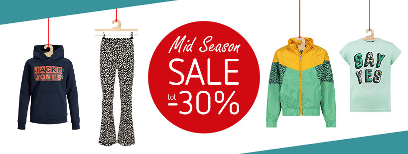 13-04 - Mid Season Sale