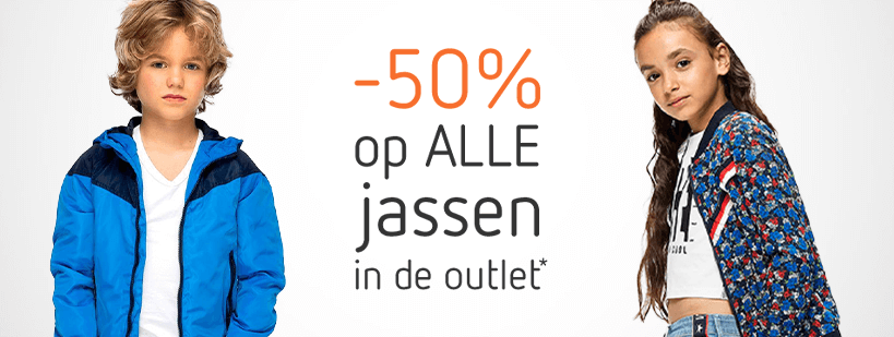 20-04 - outlet - Alle jassen -50%