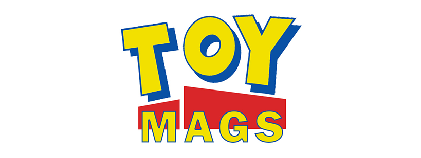 Toy Mags